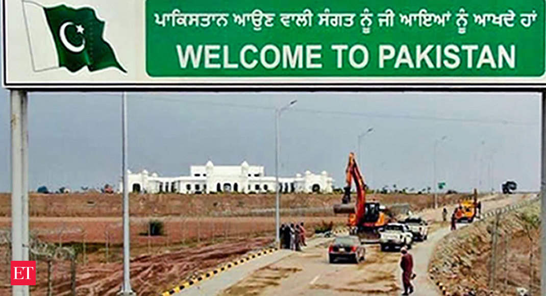 Pakistan to charge $20 fee even on opening day of Kartarpur Corridor: Sources
