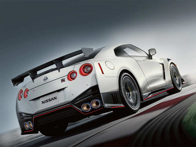 Nissan Gt R Nismo Edition Costs