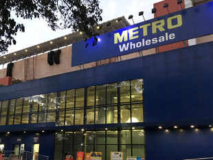 metro cash and carry bccl