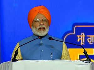 Kartarpur corridor: PM Modi thanks Imran Khan Niazi for understanding India's sentiment