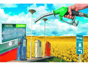BioFuel---Agencies