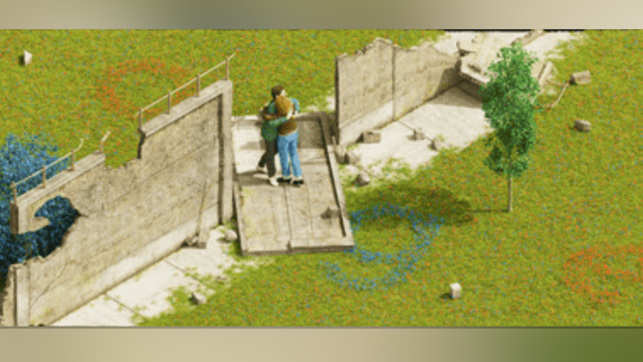 30th anniversary of the Berlin Wall fall: Google celebrates with a special doodle
