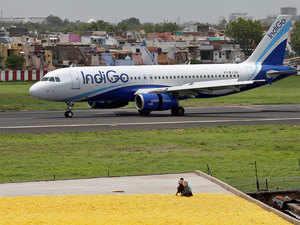 Indigo---Reuters