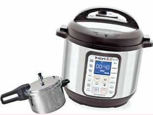 Goodby pressure cooker: It is now time for electric cookers to dominate the kitchens