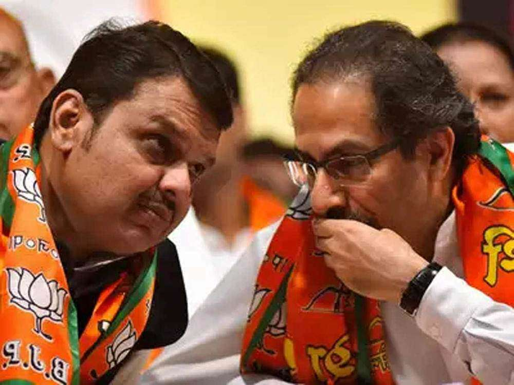 The 'silent heart attacks' which killed BJP-Sena bid for power