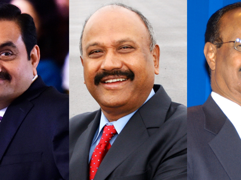 Adani vs. GVK vs. GMR: Gautam Adani wants to be the 'king of airports' and the battle lines are drawn