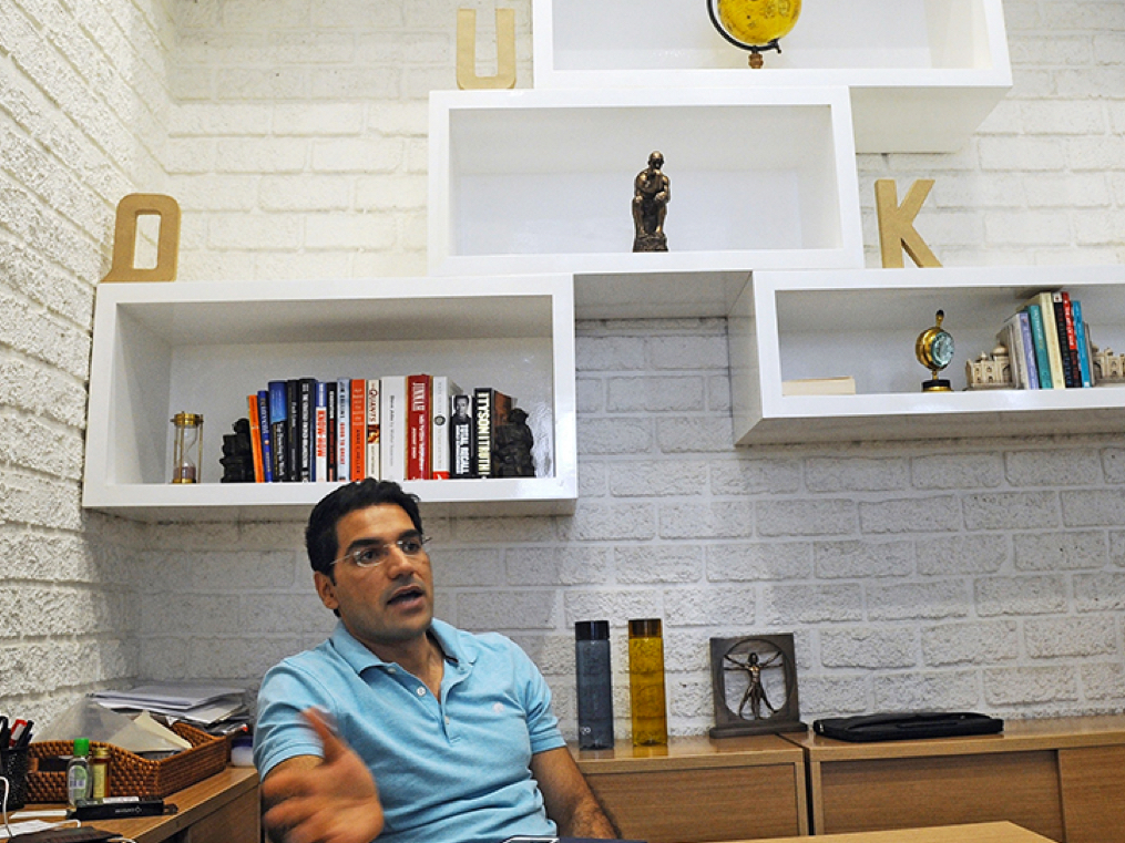 Quikr may bag some Tiger Global money, but there's a catch: The new funding may come at old valuation