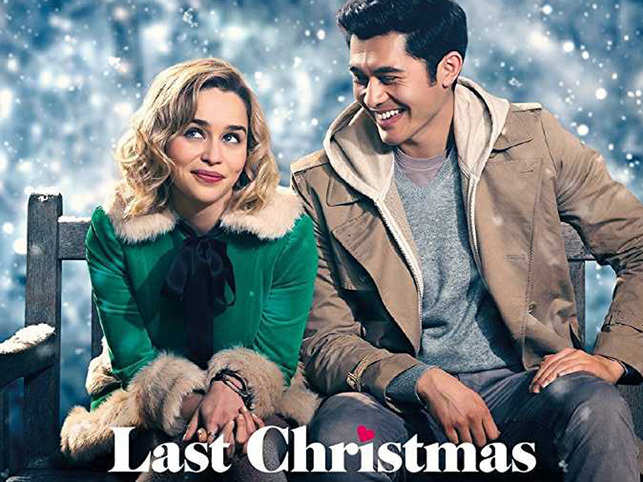 'Last Christmas' review: Great on-screen chemistry; the end will take you by surprise