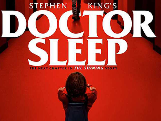 'Doctor Sleep' review: This well-constructed supernatural thriller will keep you up at night