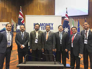 IS Will Try to Go Glocal, says India at Oz Anti-Terror Summit