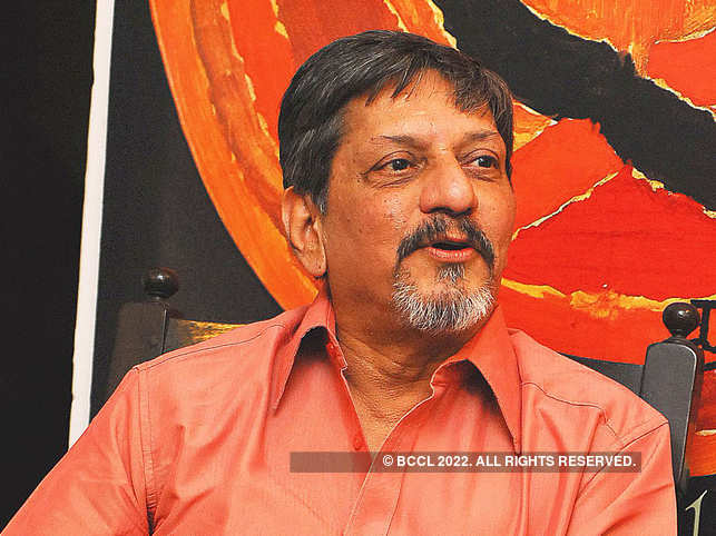 Amol Palekar said the play is physically and emotionally demanding.