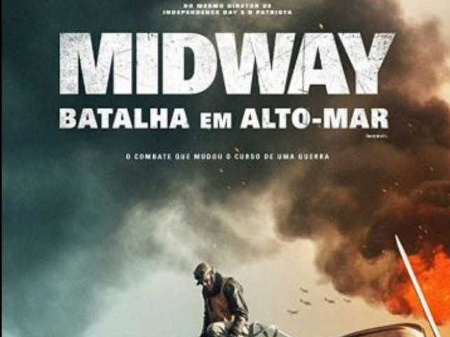 'Midway' opens with a bang at BO, earns $17.5 mn during first weekend