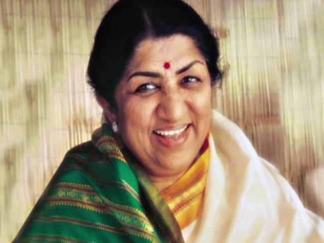 Lata Mangeshkar - Storial