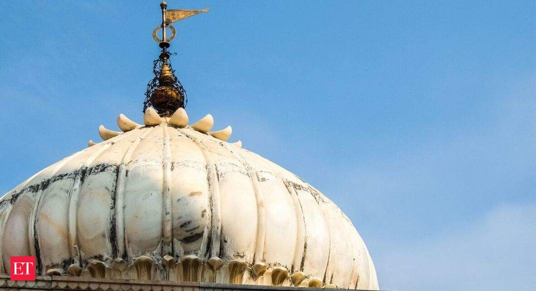 VHP holds talks with saints of Ayodhya