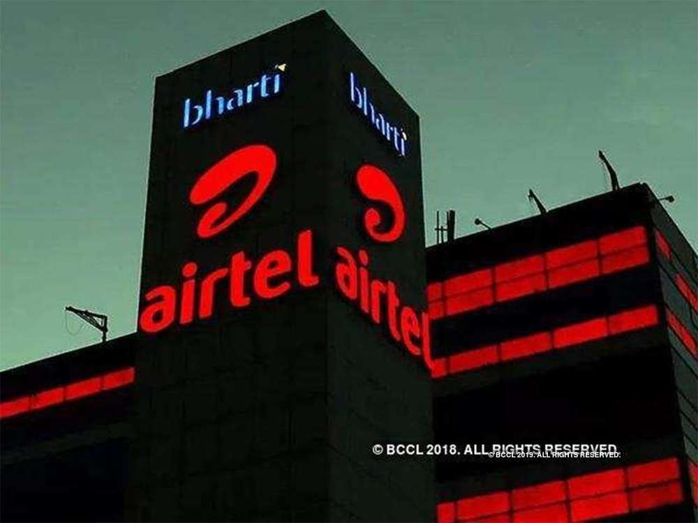 DoT moves SC against merger of Airtel with Tata Tele arm