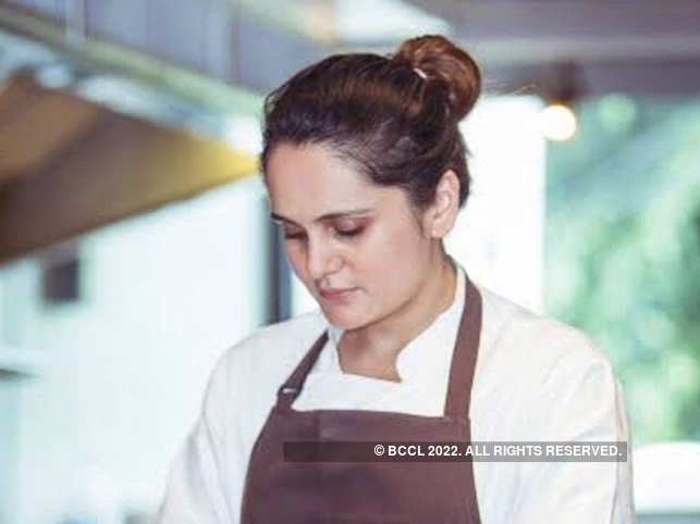 ​Garima Arora​ said that there is a lot of curiosity about Indian food​ around the world.