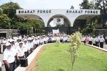 NOMURA ON BHARAT FORGE