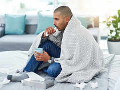 cough: Do you have a stubborn cough that isn't going? It may