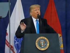 Trump, Dems brace for open impeachment hearings