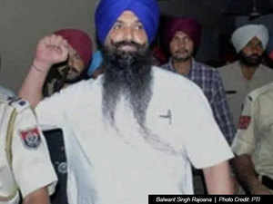 Death sentence of fmr Punjab CM Beant Singh's assassin Balwant Singh commuted to life term