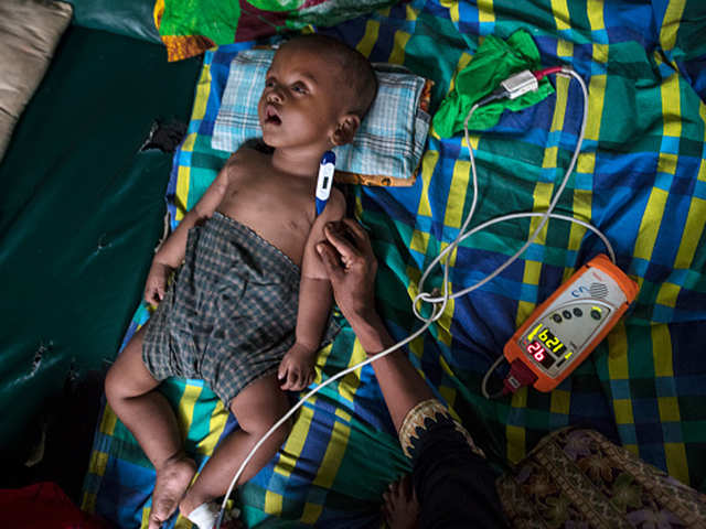 This disease is the deadliest child killer: Know how to ...