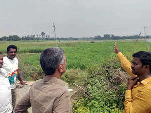 Four zonal committees set up to monitor key programmes of land resources department