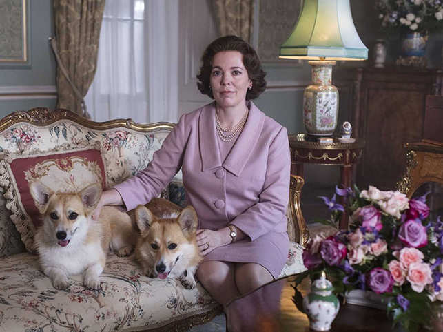 Netflix will make Olivia Colman's debut in The Crown free to watch