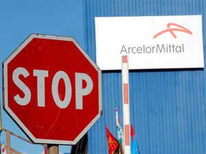 Arcelor---Reuters