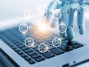 Robotic-Process---Agencies