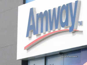 AMWAY---BCCL