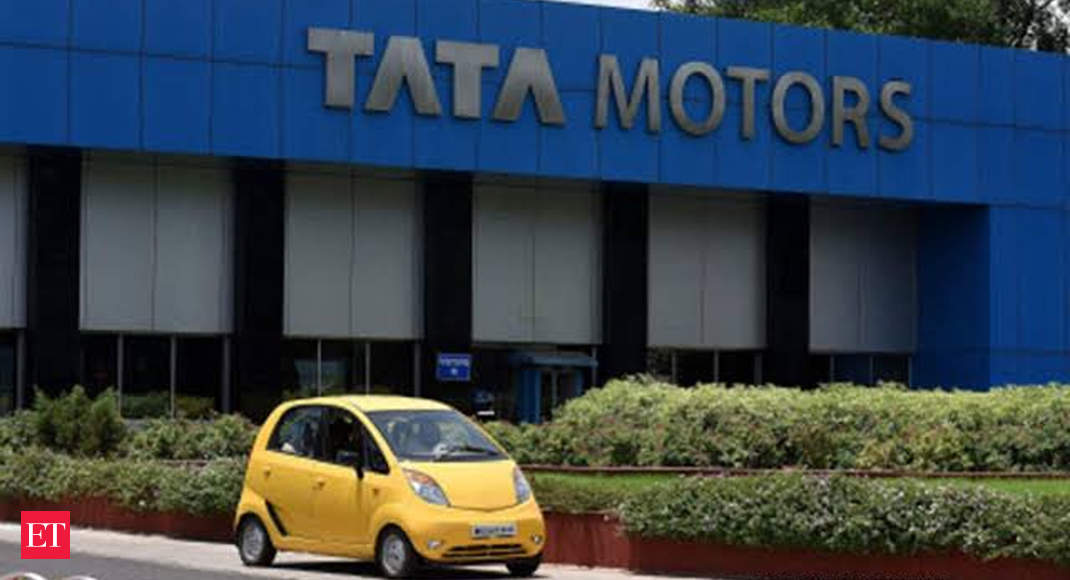 Tata Motors global wholesales dip 19 per cent in October