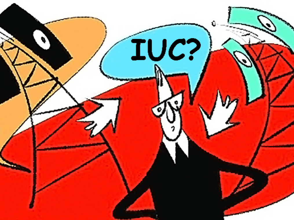 How a differential IUC regime can settle the dispute among TRAI, Jio, and the incumbents