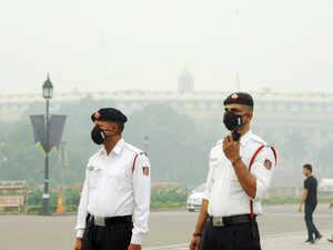 delhi pollution bccl