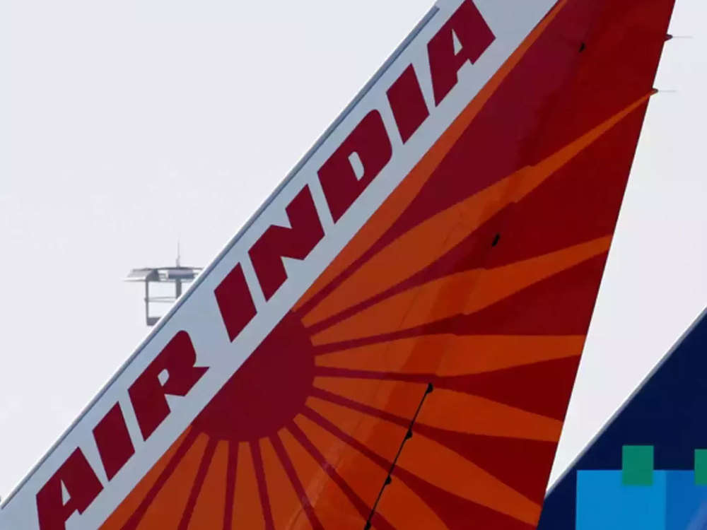 Air India cabin crew call in sick, get pink slips