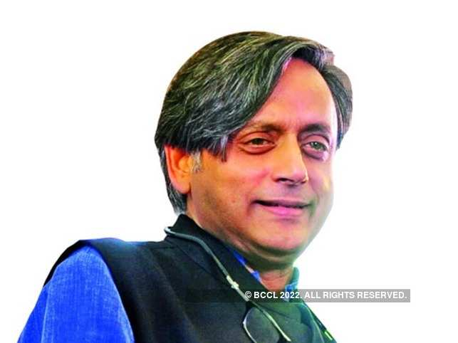 Exotic vocabulary, A-level humour: Shashi Tharoor's reply to a student, who asked him to teach him a new word, goes viral