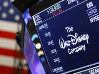 Unable to access Disney+? Entertainment mogul blames it on 'higher-than-expected' demand