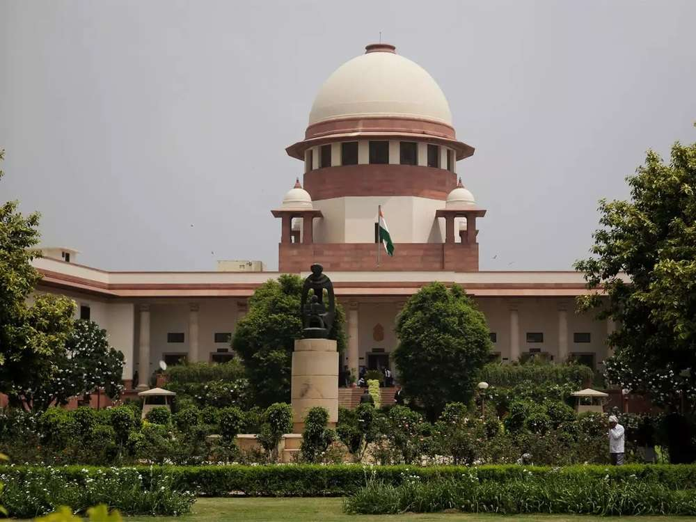 SC seeks response from Centre on plea of AIMPLB challenging Triple Talaq Act