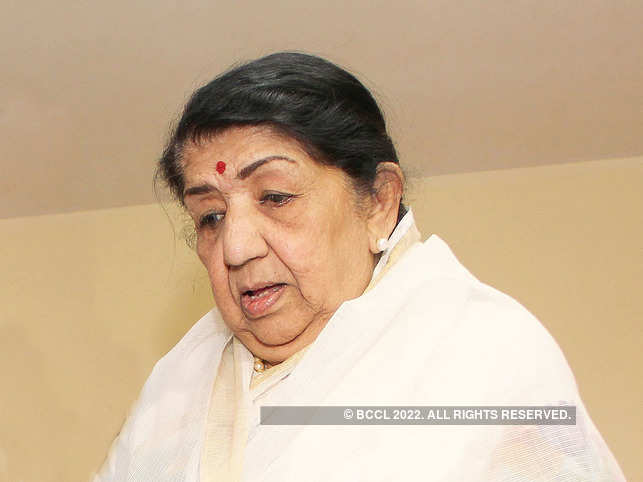 The hospital sources confirmed that i​It will take some time for Lata Mangeshkar ​to recover.