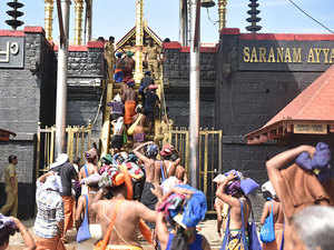 Supreme Court to pronounce verdict in Sabarimala review petitions on November 14