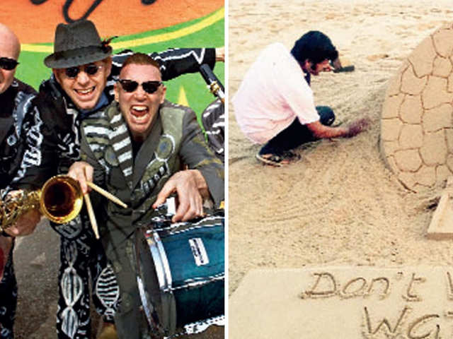 Traveller's Diary: Visit Goa's Jazz circuit to enjoy music or relish art at International Sand Festival in Odisha