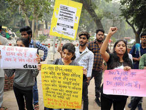 JNU partially rolls back hike in hostel fees, proposes assistance for EWS students
