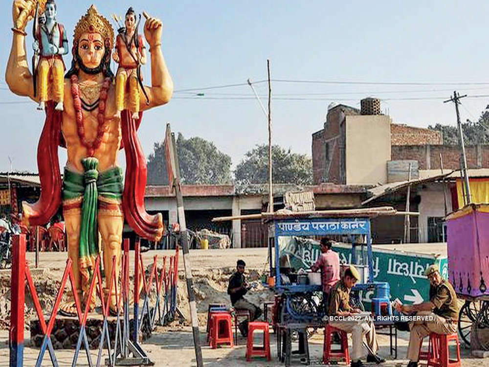 View: The Ayodhya verdict revealed, once again, that courts are often courts of law, not courts of justice