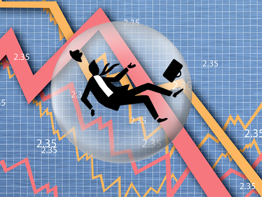 Can investors flirt with a quality stocks bubble? A diversified portfolio can pay off on D Street