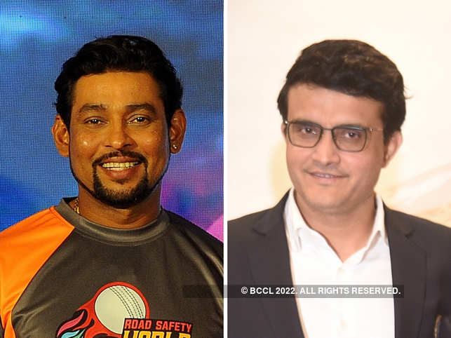 Tillakaratne Dilshan said Sourav Ganguly's appointment as BCCI president might be a good move for Indian cricket.