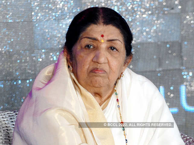 Lata Mangeshkar's family also said, in a statement, that she is 'stable' now.