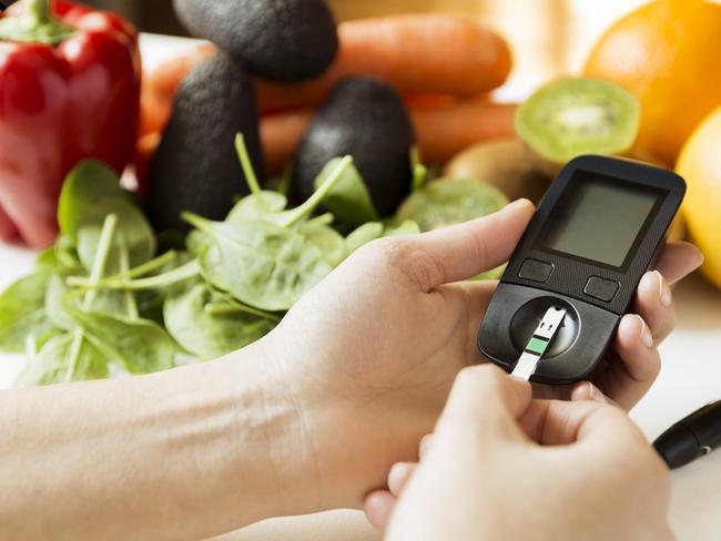 system shock diabetic diet
