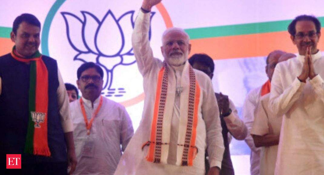 Sena wonders if PM was kept in loop about 50:50 formula
