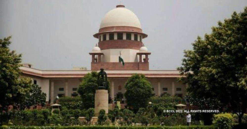 ET View: Supreme Court gives fair warning to 'UFO' conspiracy theorists in Rafale case
