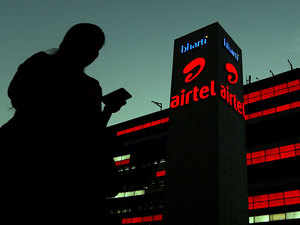 Airtel posts Rs 23,045 crore Q2 loss on AGR provisioning