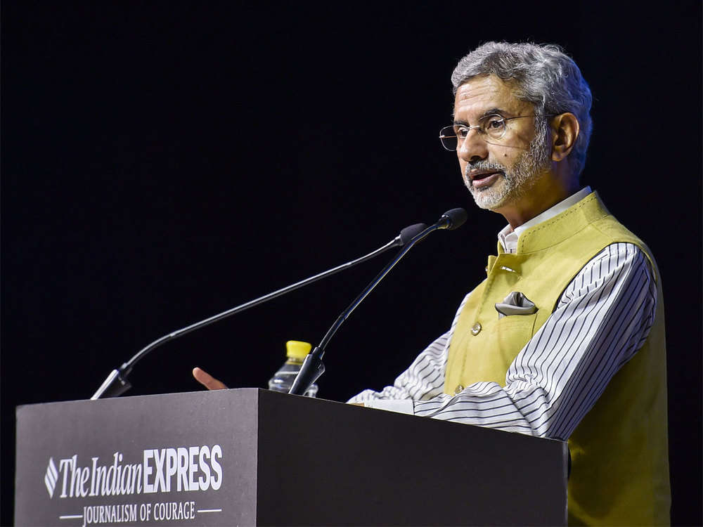 1962 conflict with China significantly damaged India's standing at world stage: S Jaishankar